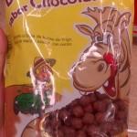 Día - Bolita sabor chocolate