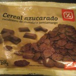 Día - Cereal azucarado de chocolate
