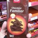 Día - Chocolate clásico