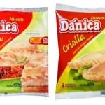 DANICA - Masa disco para empanadas y tarta