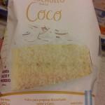 Emeth - Bizcochuelo coco