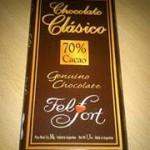 Felfort - Chocolate básico