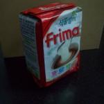 Frima - Leche de coco en polvo