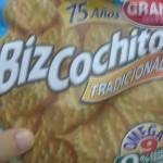 Granix - Bizcochitos traidicionales
