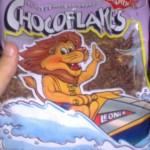 Granix - Chocoflakes (cereales de chocolate azucarados)