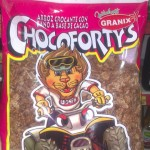 Granix - Chocofortys (cereales de chocolate azucarados)