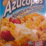Granix - Copos azucarados (cereales)