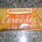 Hogareñas - Mix de Cereales
