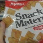 Hojalmar - Bizcochitos dulces