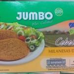 Jumbo - Milanesas de soja