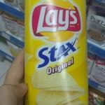 Lay's - Papas fritas tradicionales