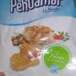 Pehuamar - Papas fritas a la crema