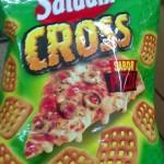 Saladix - Cross