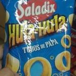Saladix - Hula-hula