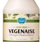 Soy free - Veganesa