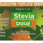 Stevia - Edulcorante