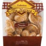 Tía Maruca - Palmeritas dulces