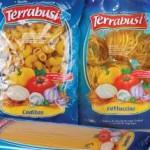 Terrabusi - Pastas (línea azul)