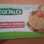 Vegetalex - Medallones de verduras