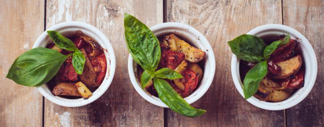 Veganismo: Como comenzar una dieta vegana