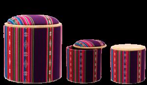 Chupito caja